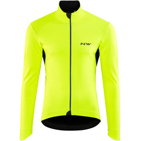 Northwave Ghost H2O Total Protection - Veste Homme - jaune